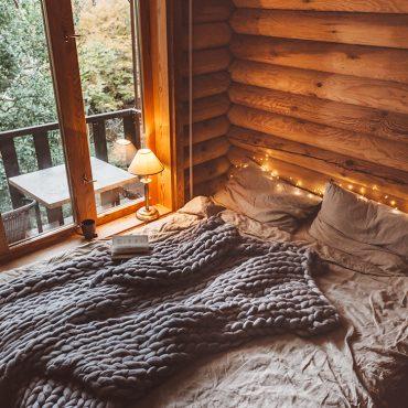 De ce casa de lemn e o locuinta perfecta?